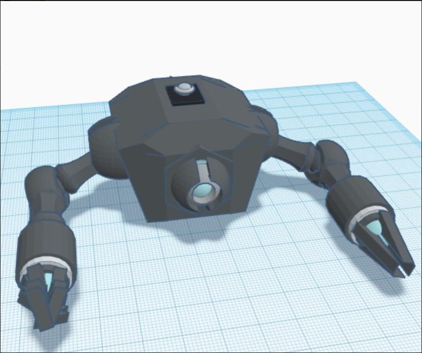 aprender a diseñar en 3d con tinkercad