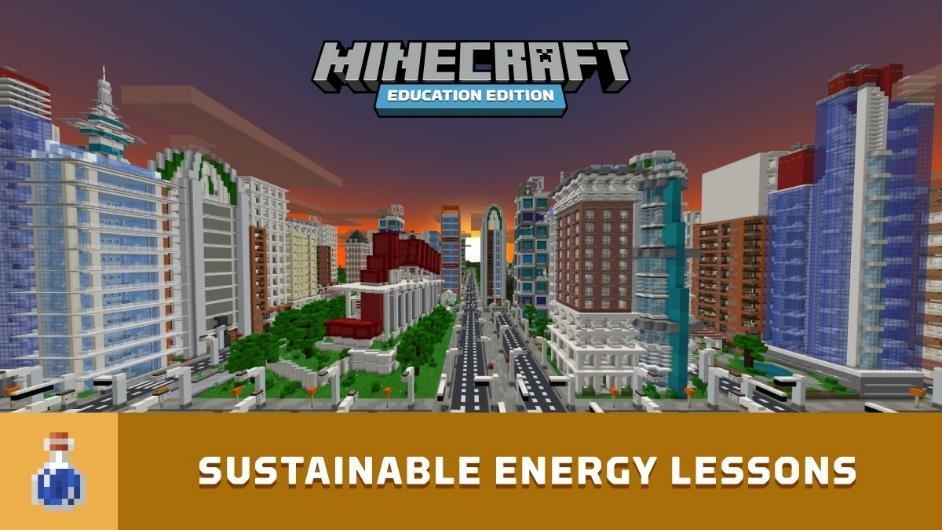 extraescolares con Minecraft